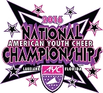 2016 AYC National Cheer & Dance Championships