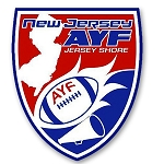 2017 Jersey Shore AYF Competition (10/21)