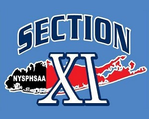 2016 Section XI Cheerleading Championships