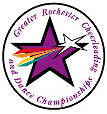 2017 Greater Rochester Cheerleading Championship