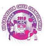 2018 Big East AYC Regional Cheerleading Championship (11/17)