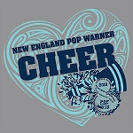 2018 New England Pop Warner Cheerleading Championships (11/3-4)