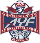 2019 AYF National Football Championships