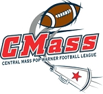 2015 Central Mass. Pop Warner Competition (10/25)