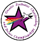 2020 Greater Rochester Cheerleading Photo and Video