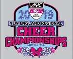 11.22-23 2019 New England AYC Regional Cheerleading Championship Individual Order