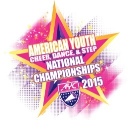 2015 AYC National Cheer & Dance Championships