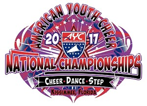 2017 AYC National Cheer & Dance Championships