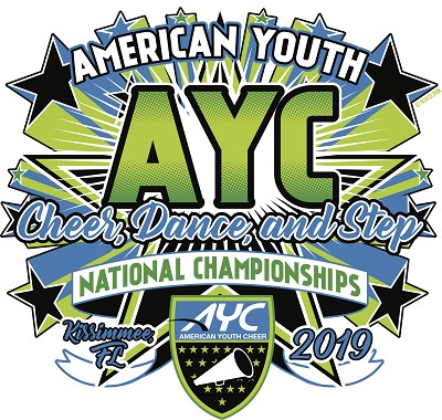 2019 AYC National Cheer & Dance Championships