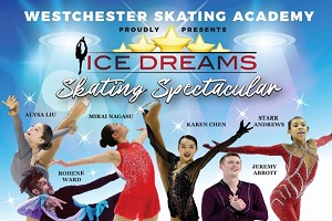 Ice Dreams Skating Spectacular (7.13.18)