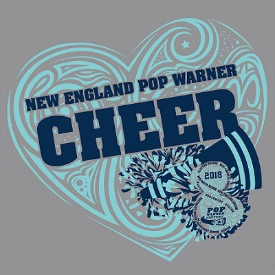 2019 New England Pop Warner Cheerleading Championships